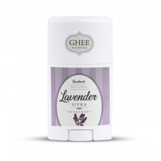 100% Naravni deodorant v stiku - SIVKA-Naravna kozmetika