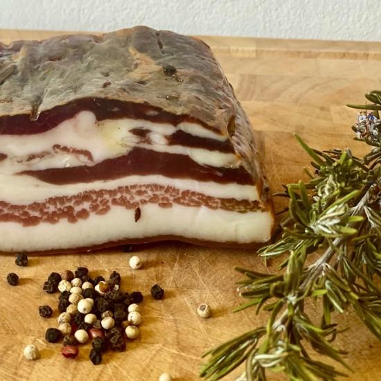 Hišna eko slanina krškopoljca-Priljubljeno