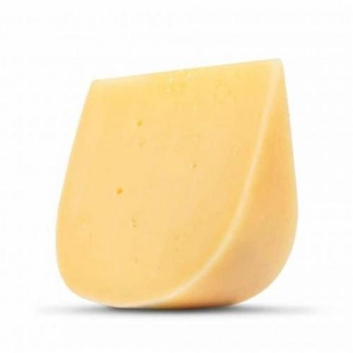 Hišni ekološki dimljen kravji sir - Dimček