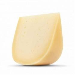 Hišni ekološki poltrdi sir