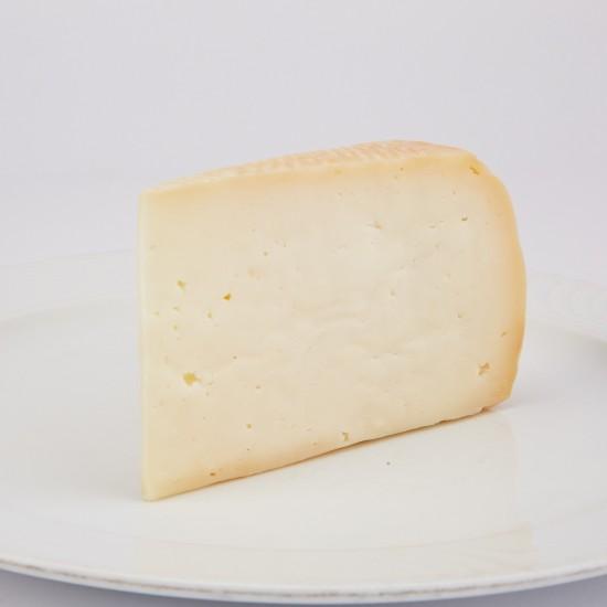 Hišni kozji sir
