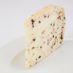Hišni kravji sir s tartufi