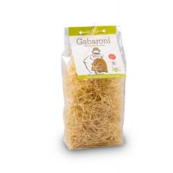 Eko pšenični jušni rezanci 300 g
