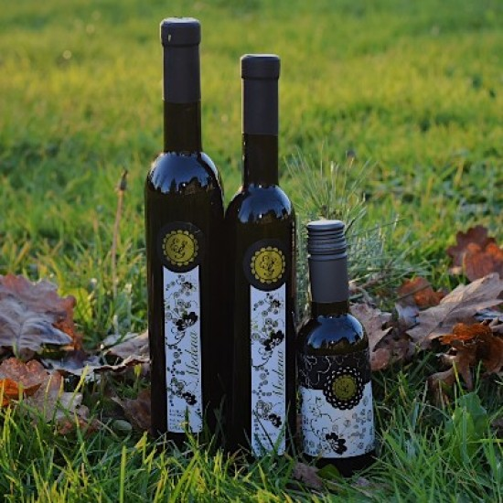 """Ekološko medeno vino """"Medena"""" - ekološka medica (0,25 l, 0,375 l ali 0,5 l)-Medene dobrote"""