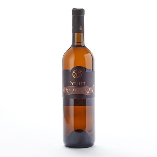 Akord Šturm - oranžno vino 0,75 l-Vino