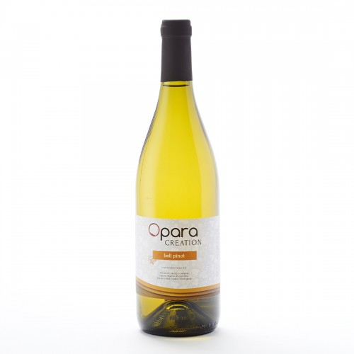 Beli pinot Opara Creation 0,75 l