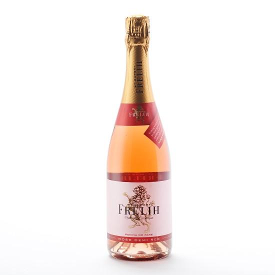 Penina od fare - polsuha rose penina 0,75 l