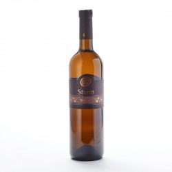 Traminec Šturm - oranžno vino 0,75 l