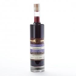Hišni borovničev liker (100 ml, 350 ml ali 500 ml)