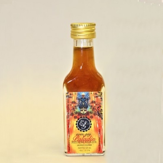 Paladin - medeni liker 20 ml