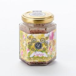 Zarja - ekološki kremni med z dodatkom aronije in jagod (45 g, 100 g ali 190 g)