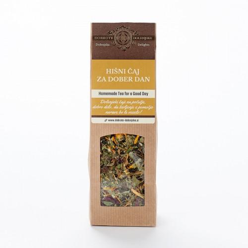 Hišni čaj za dober dan 25 g