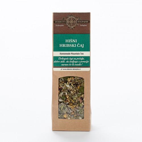 Hišni hribski čaj 25 g
