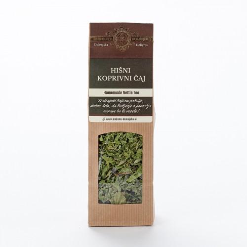 Hišni koprivni čaj 25 g