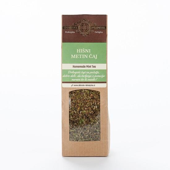 Hišni metin čaj 25 g
