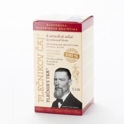 Plečnikov čaj (filter vrečke ali 80 g)