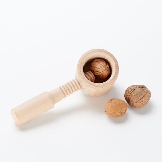 Lesen lomilec za orehe-Leseni izdelki