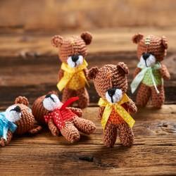 Kvačkan medvedek - Ančka rada kvačka