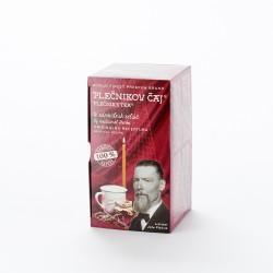 Plečnikov čaj v filter vrečkah