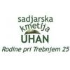 Sadjarska kmetija Uhan