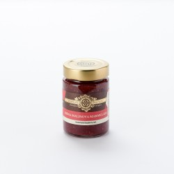 Hišna malinova marmelada 190 g