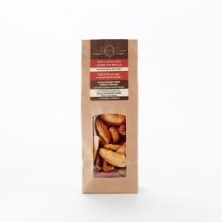 Hišni ekološki jabolčni krhlji 100 g
